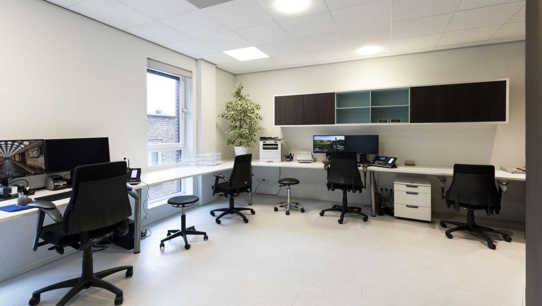 Backoffice Huisartsenpraktijk medisch centrum liebergen
